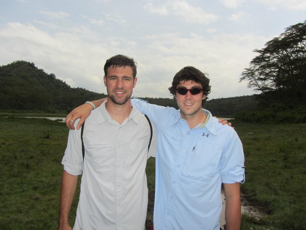BVC Nairobi 2011 JD OConnell and Grant Stevens (13).JPG
