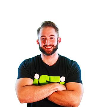 Matt Junghans - Director of Coaching