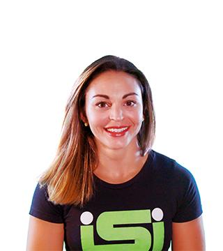 Jade Seay -Performance Coach