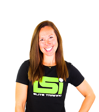 Summer Strickland -  Head Performance Coach