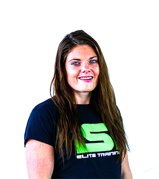 Kailyn Bond -Performance Coach