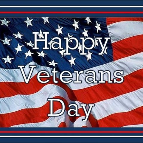 Happy #veteransday ! 🇺🇸 Thank you for your service! #soldiers #freedom #proudtobeanamerican #america #americathebeautiful #vets #veterans