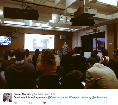 Procurement Entrepreneur Startup Corporation Sales Event Coaching
