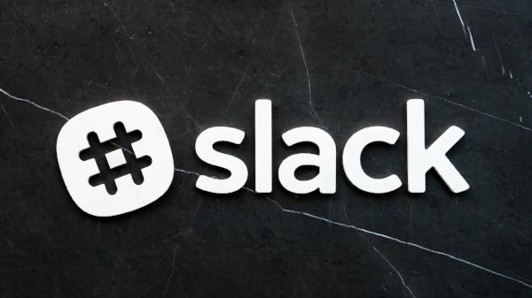 Procurement Slack Technology Intuitive Interface