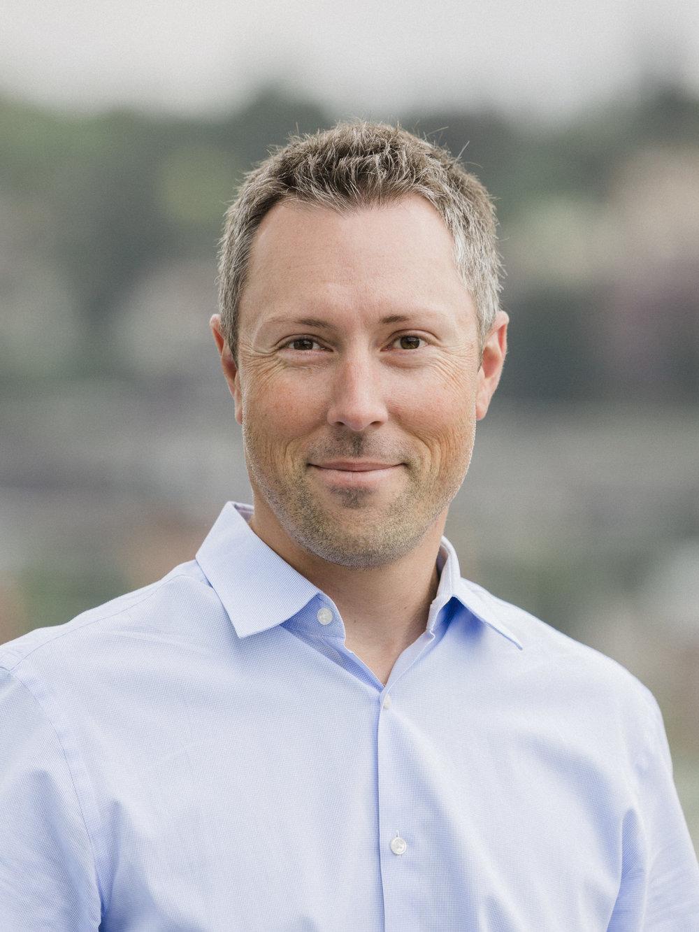 Craig Watson, Managing Partner