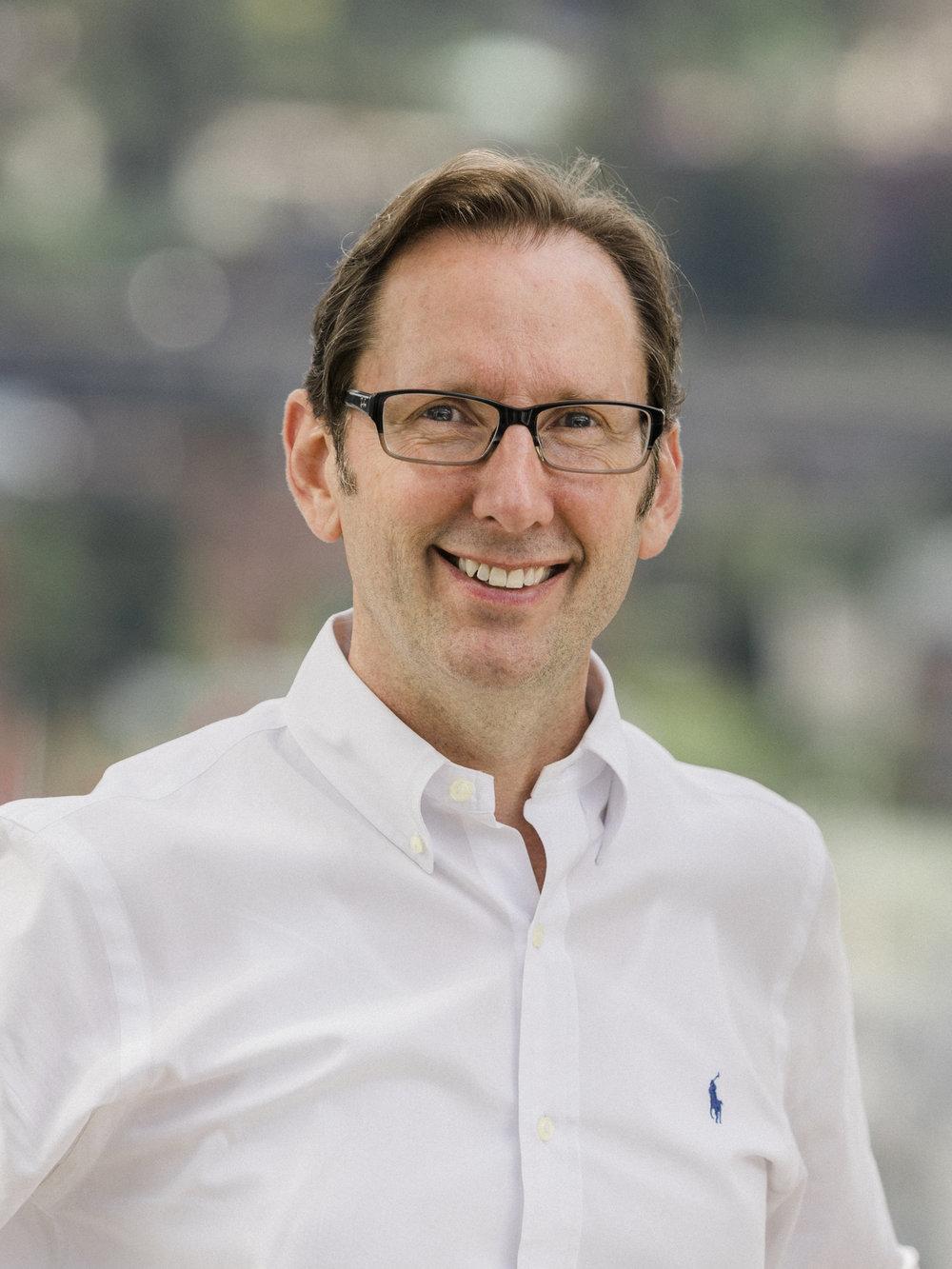 Jon Elliott, Managing Partner