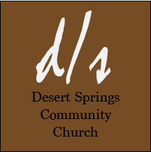Desert Springs Community Church - goodyear