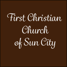 First Christian Church - Sun City