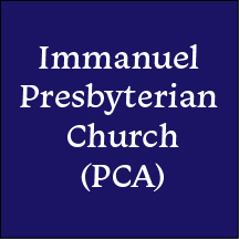 Immanuel Presbyterian Church - Mesa