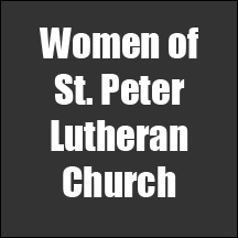 St. Peter Lutheran Church - mesa