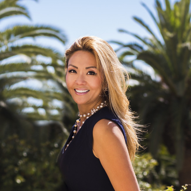 Helen Lao, Founder, President, & Chief Talent Officer