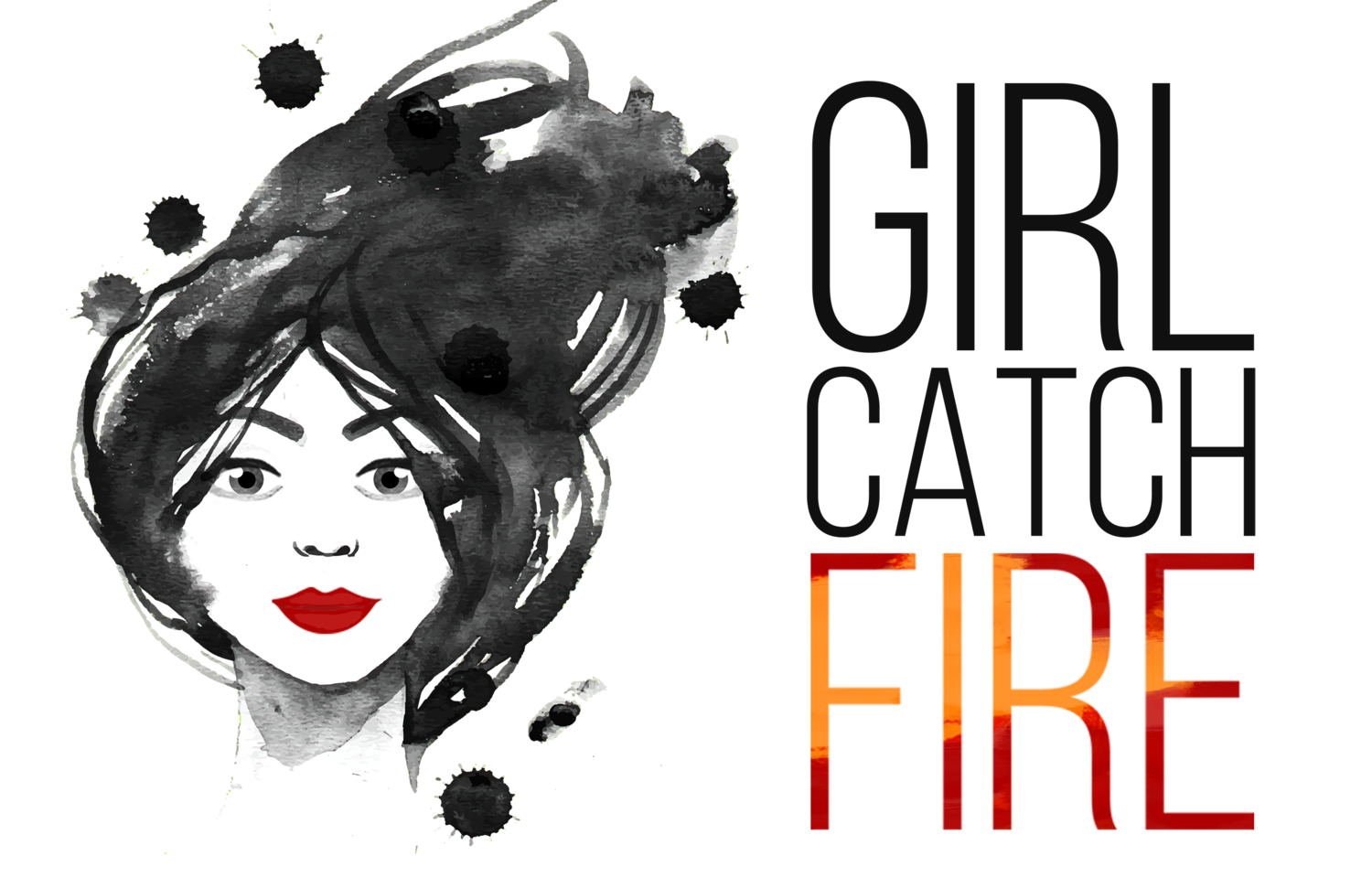 Girl Catch Fire