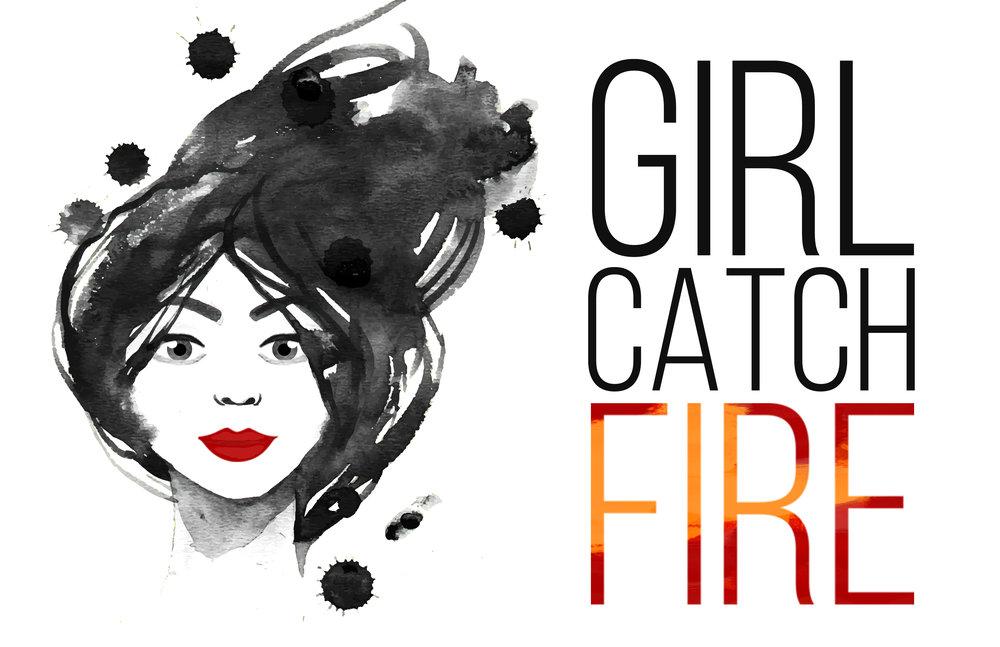 #FiregirlOne