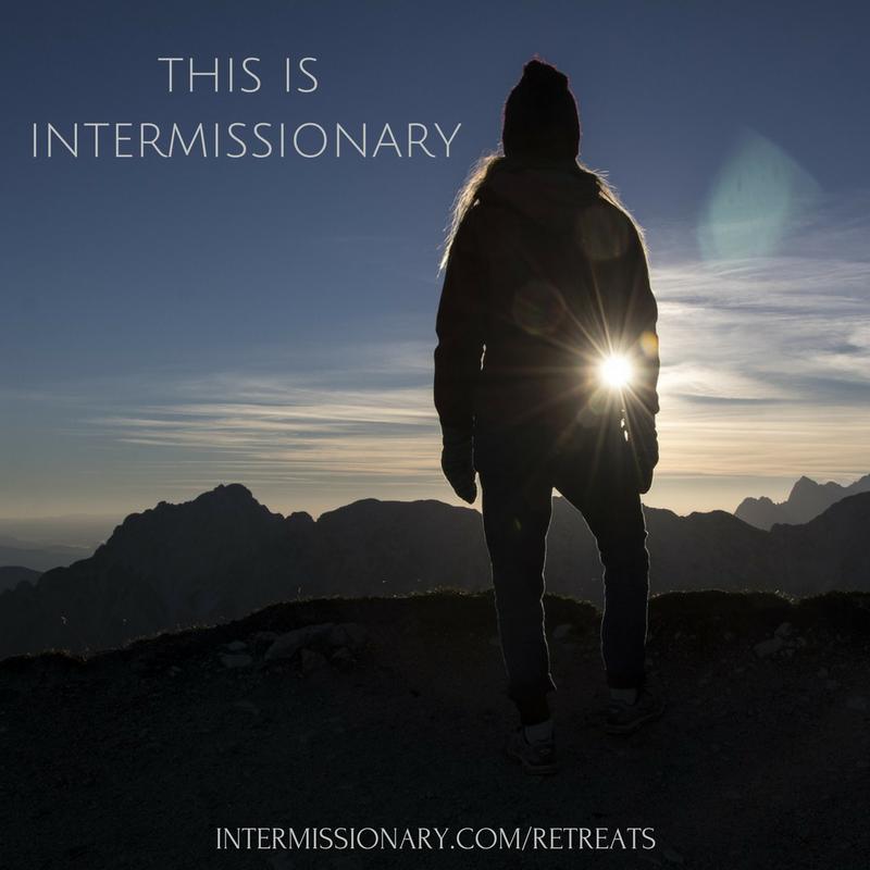 Intermissionary