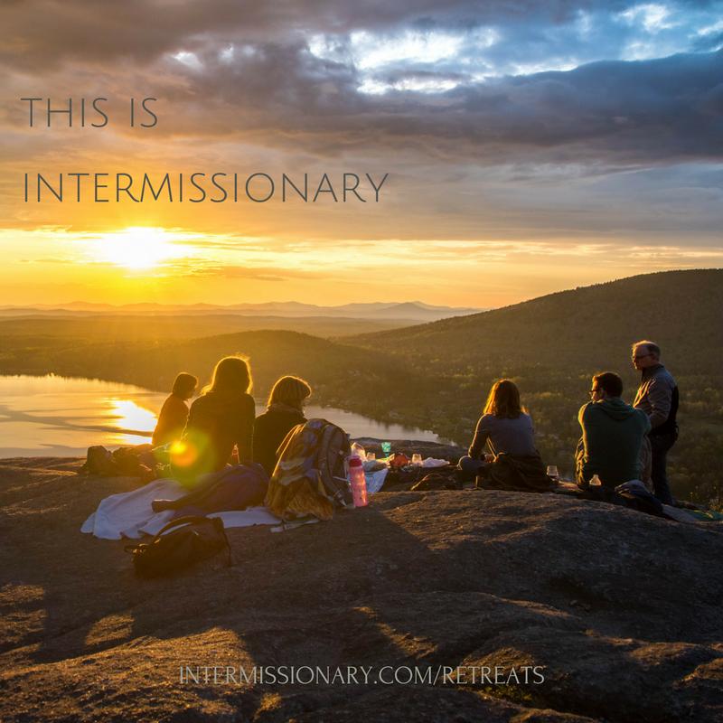 Intermissionary - Community