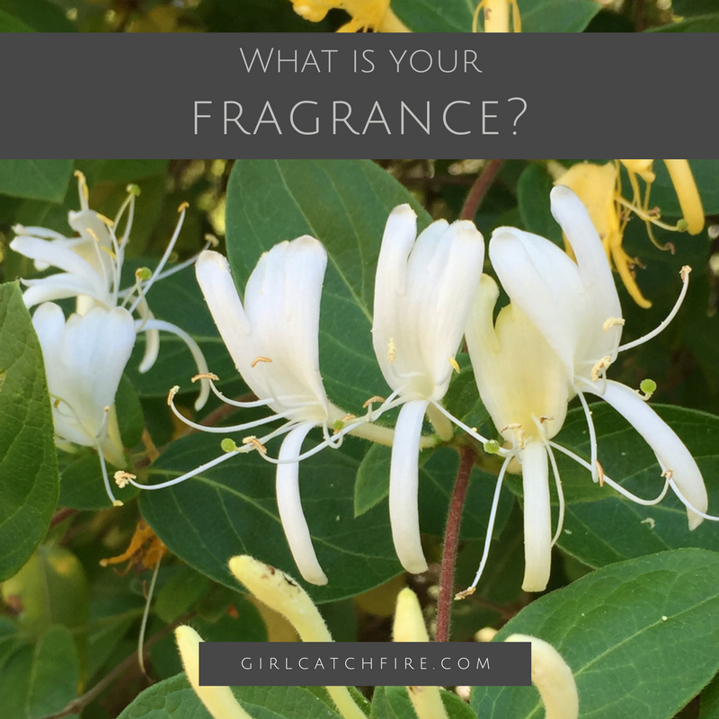 what's your fragrance