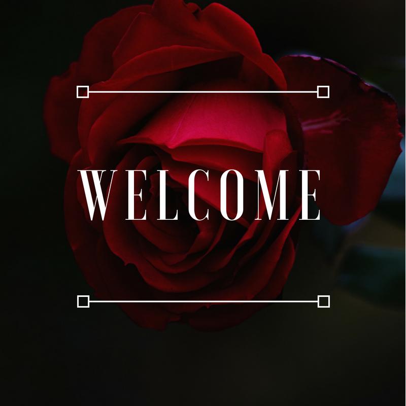 Welcome Week - Start Here.