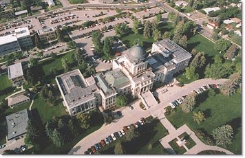 State Capitol Complex, Helena.
