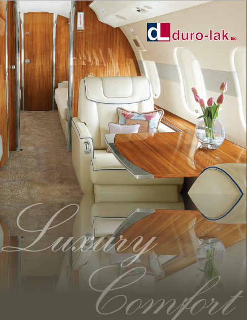 duro-lak aviation brochure (3.1 Mb)