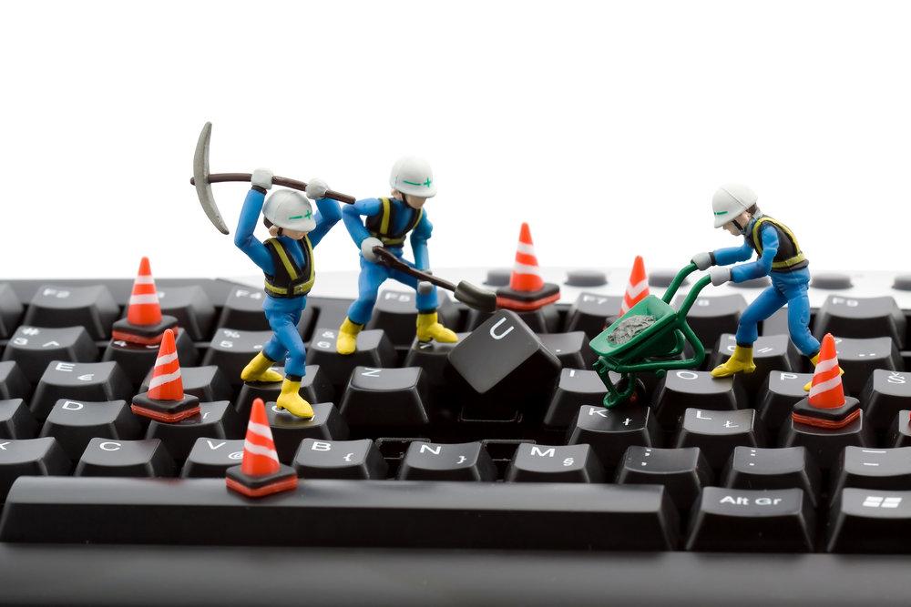 Misvattingen cybersecurity