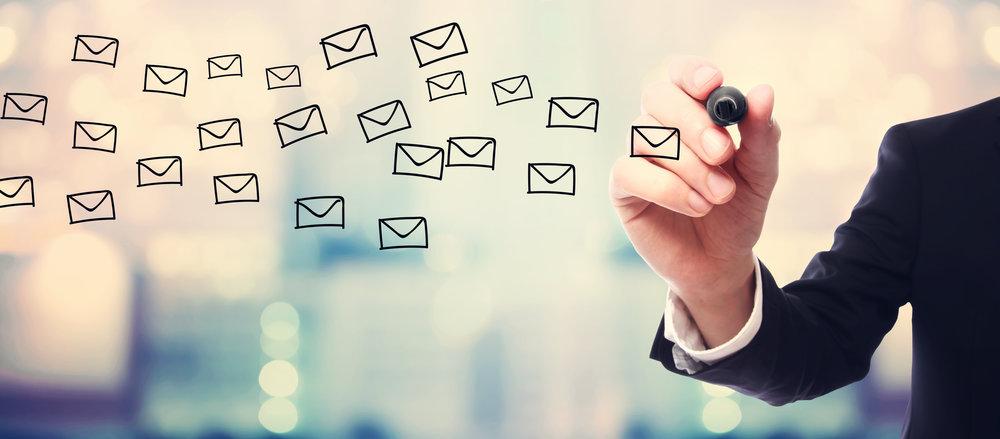 Contact - Stuur ons een bericht
