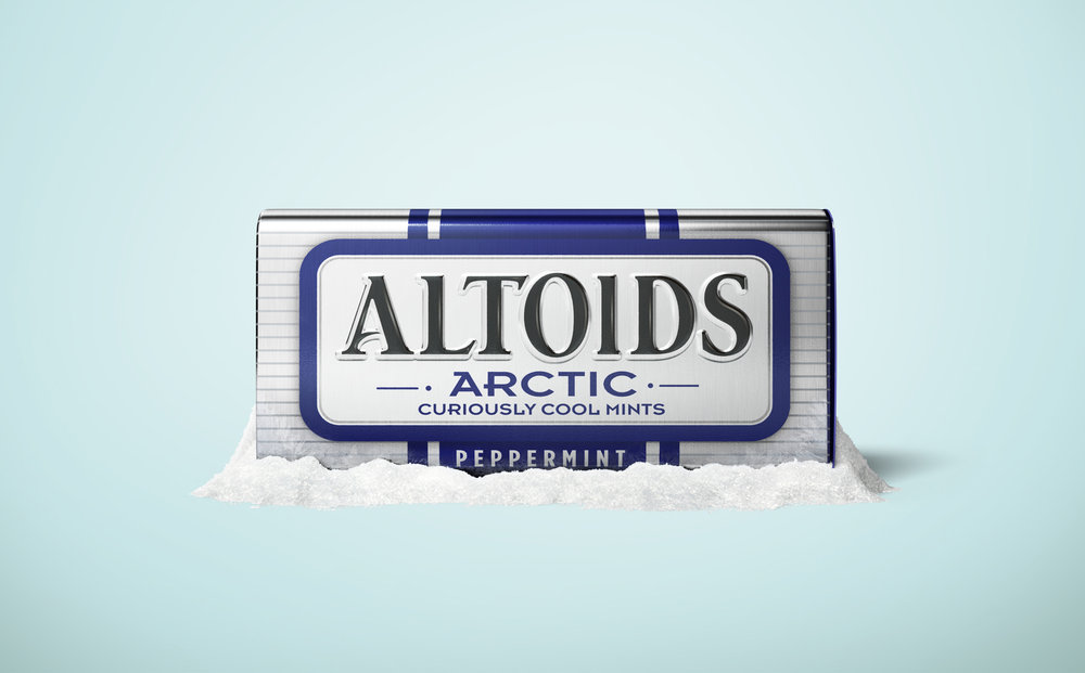 AGENCY-ENERGY BBDO > ART DIRECTOR-RAMIRO SILVA > CLIENT-ALTOIDS  100% CGI