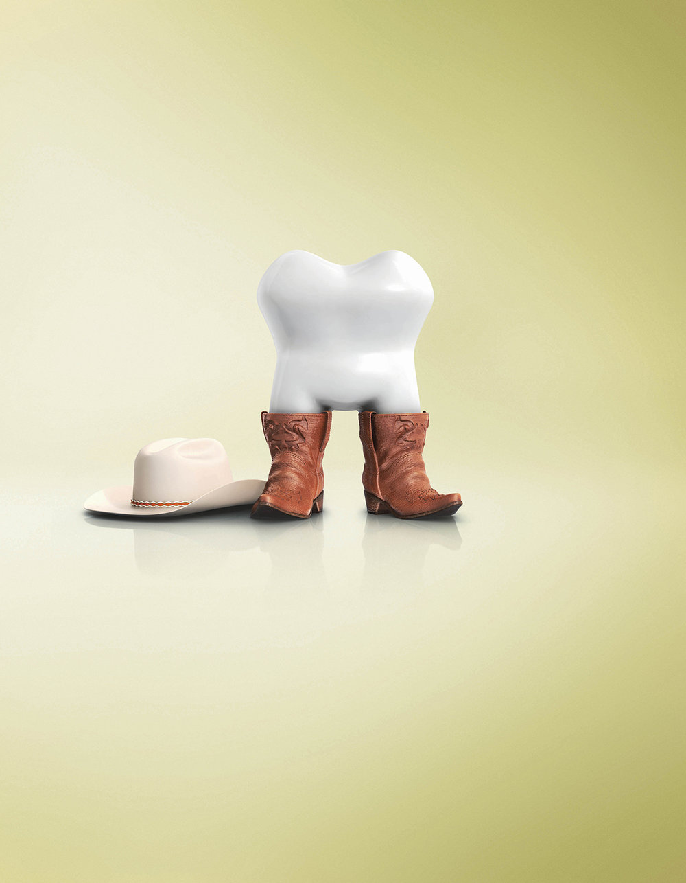 AGENCY-MEYOCKS GROUP > ART DIRECTOR-KARI MOYER > CLIENT-DELTA DENTAL  100% CGI