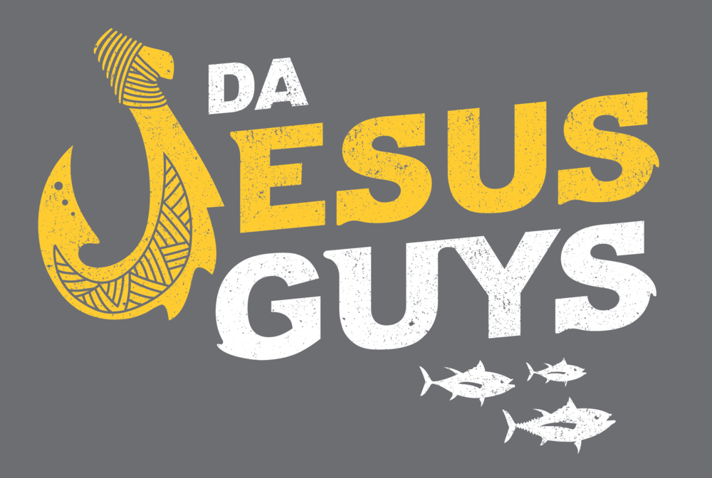 Jesus Guys T Shirt Design Distressed