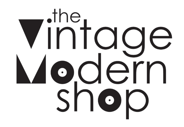 the Vintage Modern shop – vintage, budget chic style for your home & wardrobe