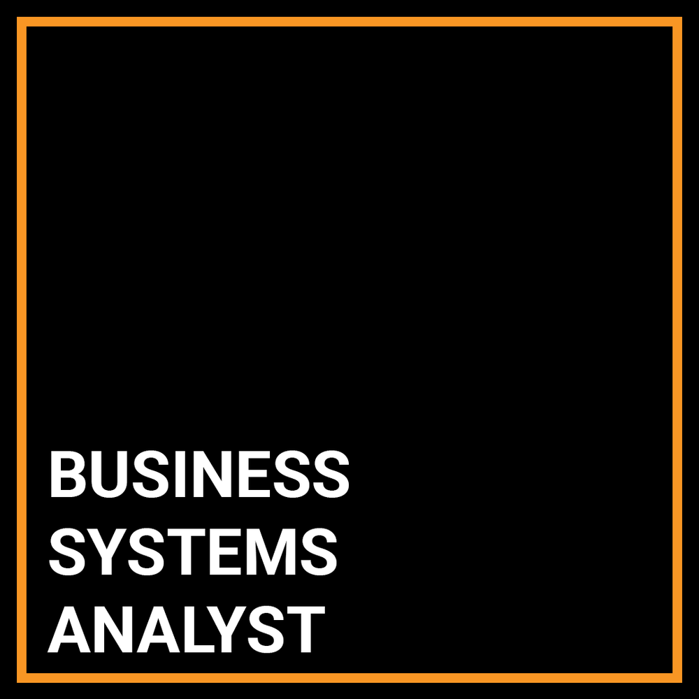 Business Systems Analyst - Santa Clara, CaliforniaDenver, Colorado