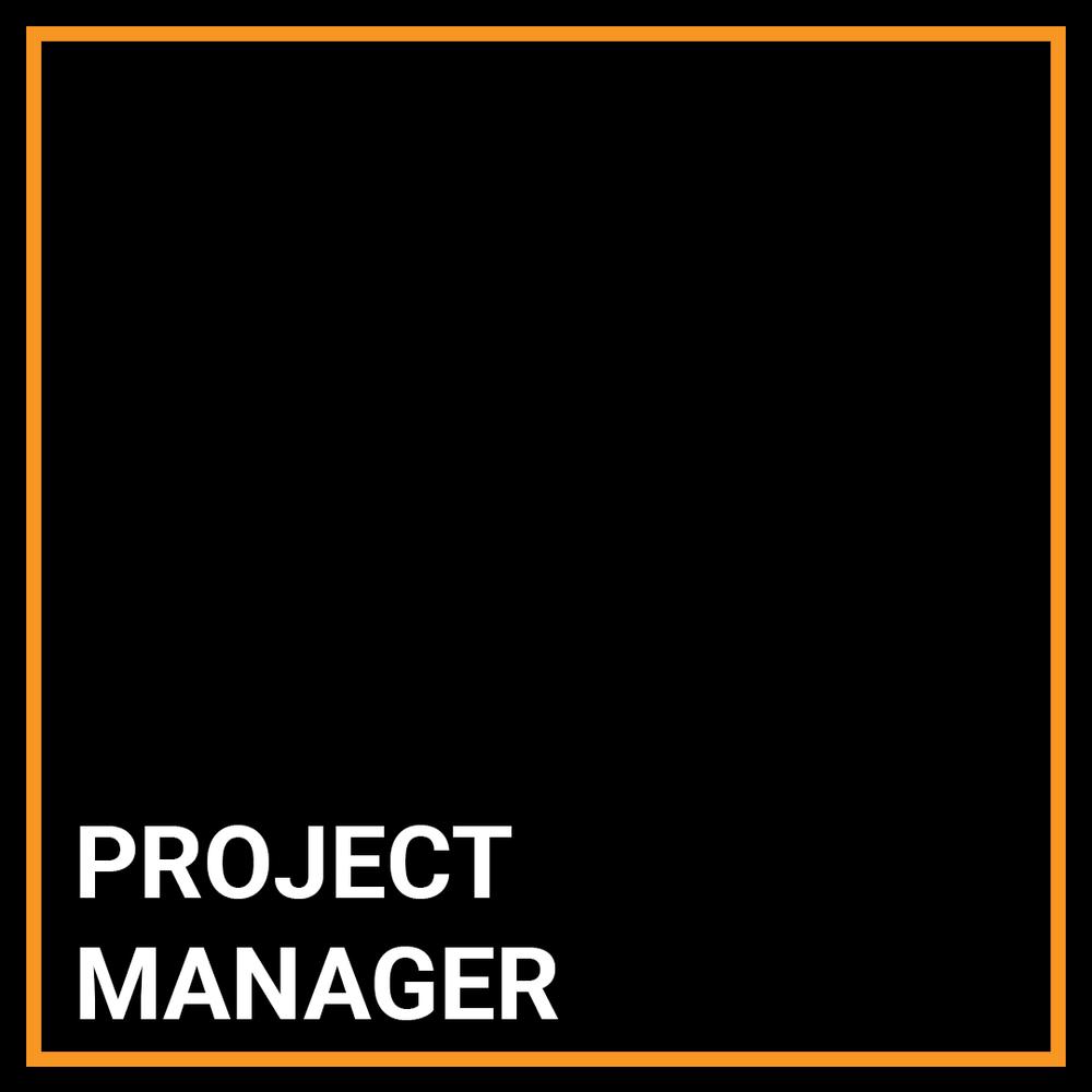 Project Manager - Santa Clara, California