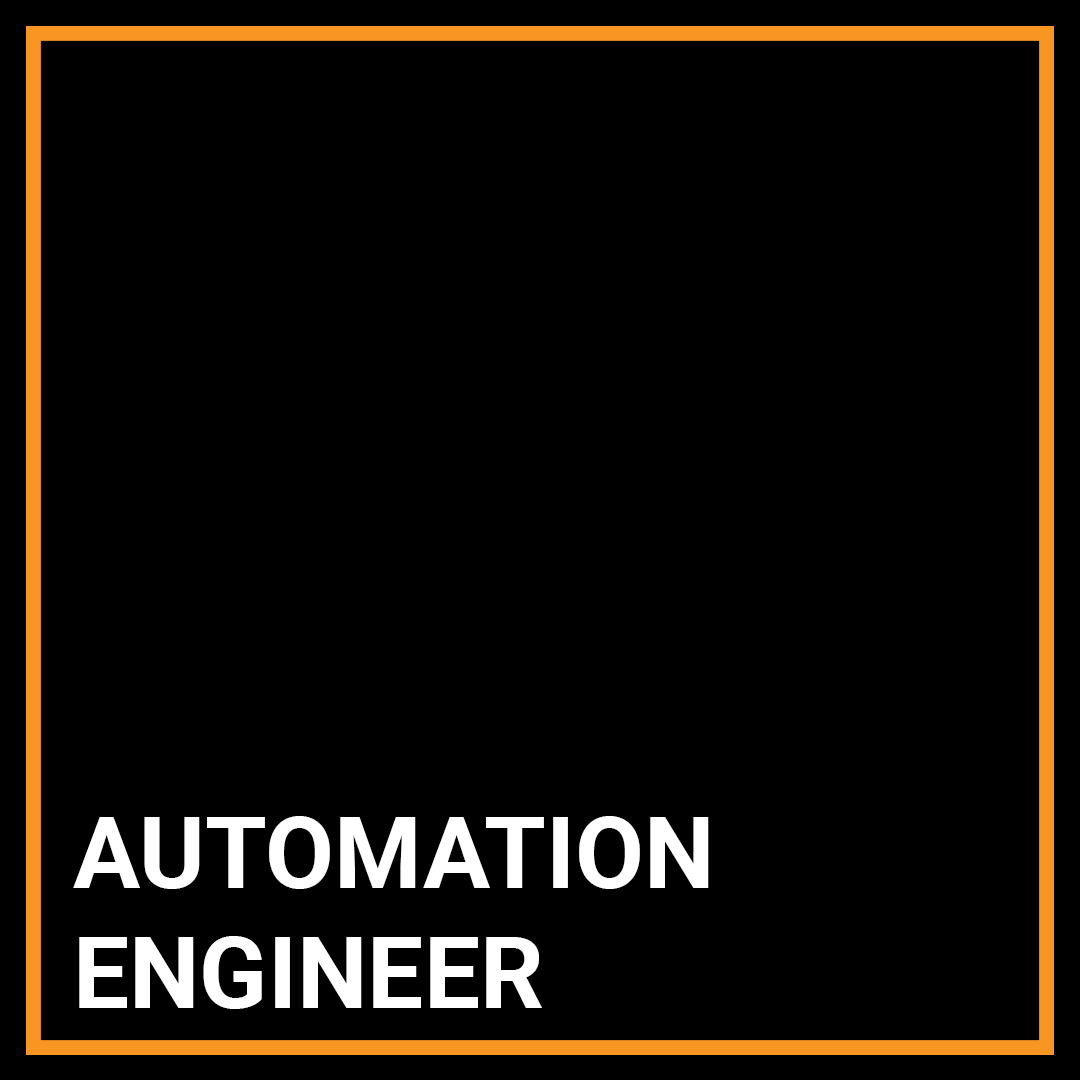 Middleware Automation Engineer Alltech Consulting Services