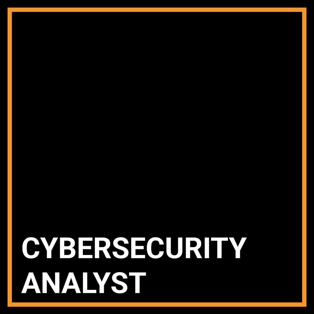 Cybersecurity Analyst - Baltimore, Maryland