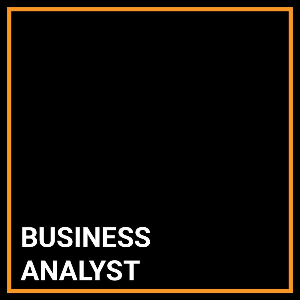 QA Business Analyst - Weehawken, New Jersey