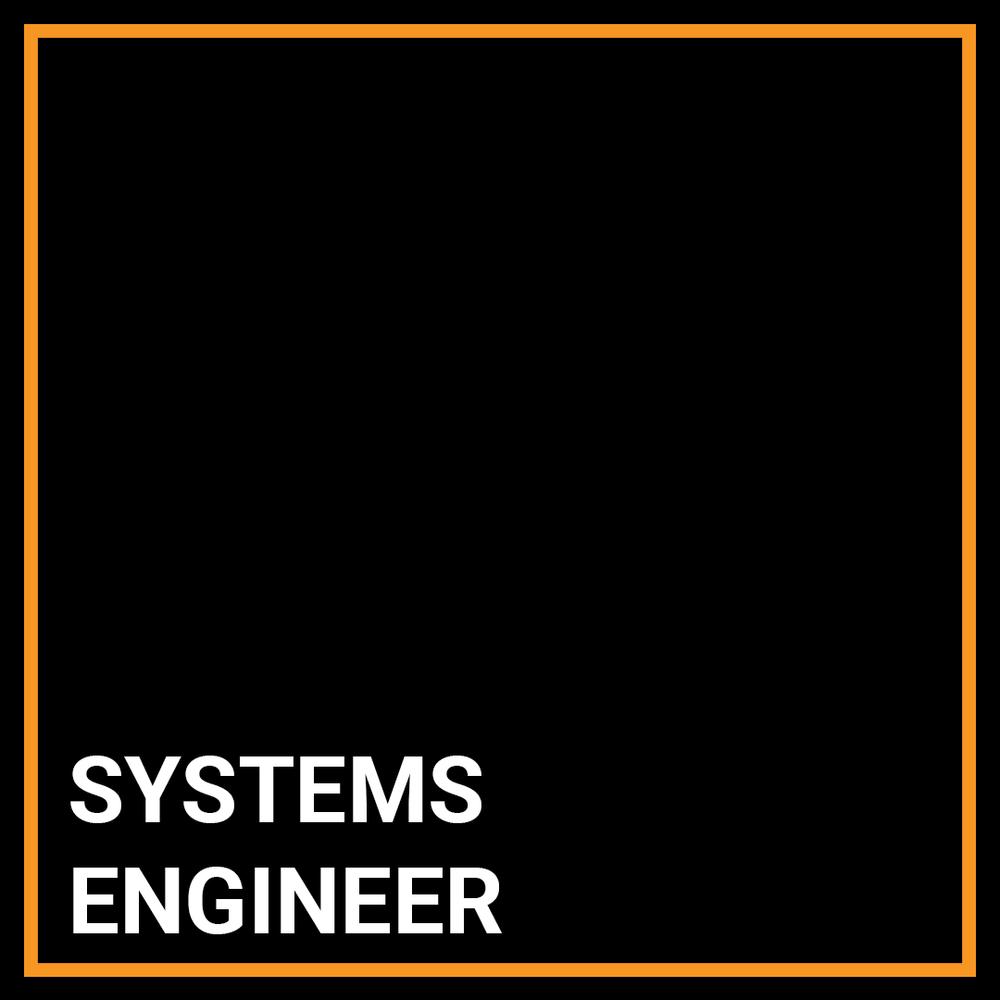 System Engineer II - Santa Clara, California