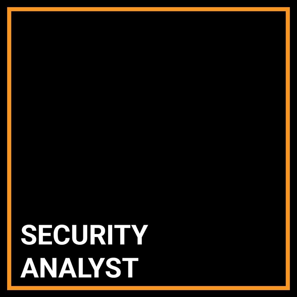 Information Security Analyst III - Santa Clara, California