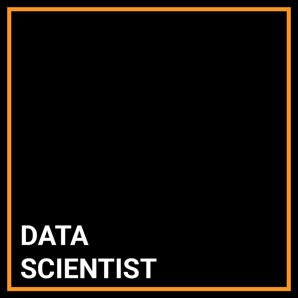 Data Scientist - New York, New York