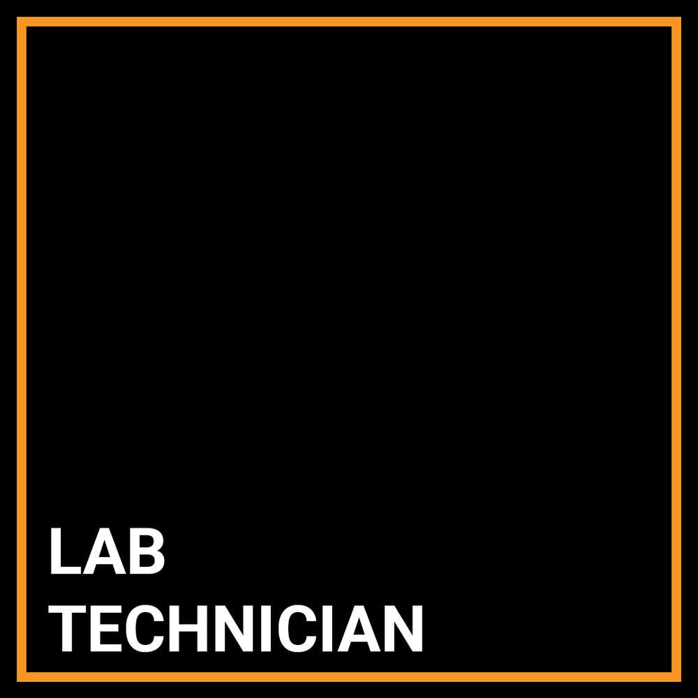 Lab Technician - Santa Clara, California