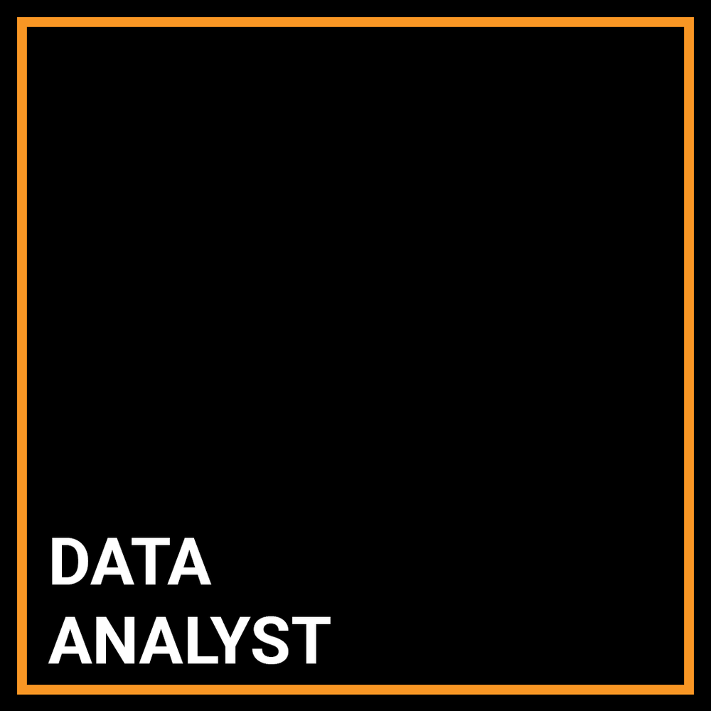 Data Analyst - North Brunswick, New Jersey