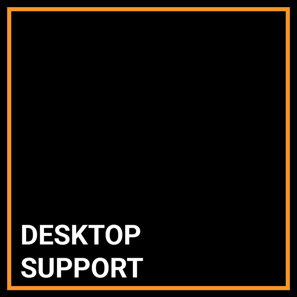 Desktop Support - New York, New York