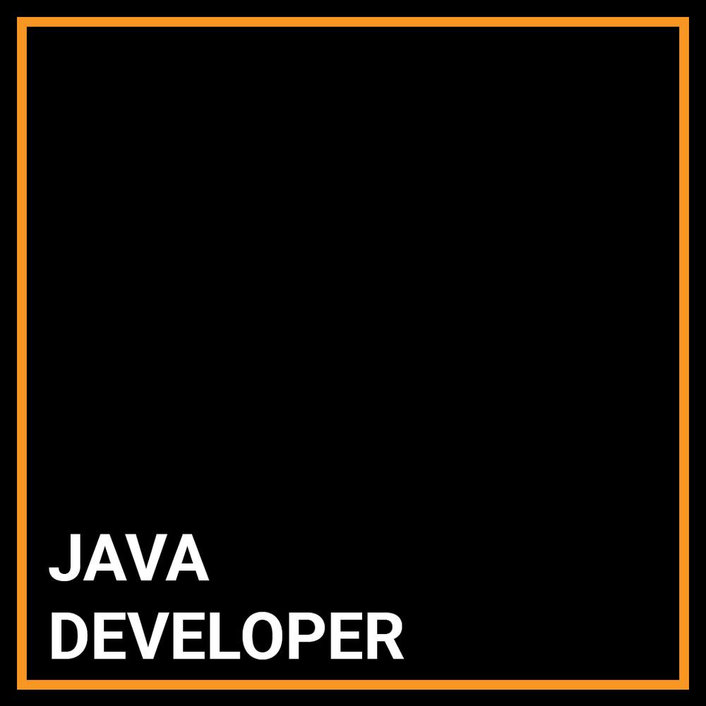 Senior Java Developer - Montreal, Québec, Canada