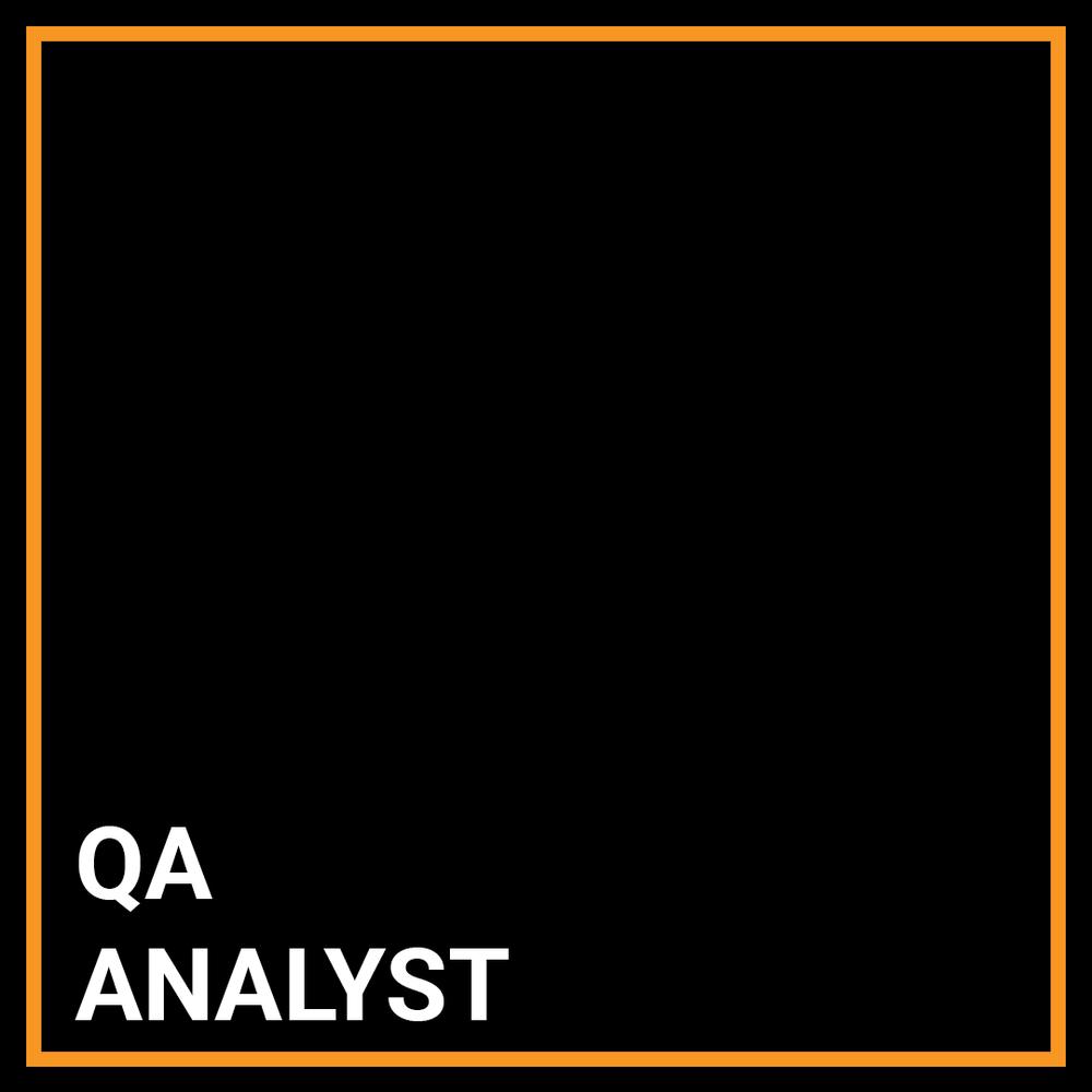 QA Analyst - Remote