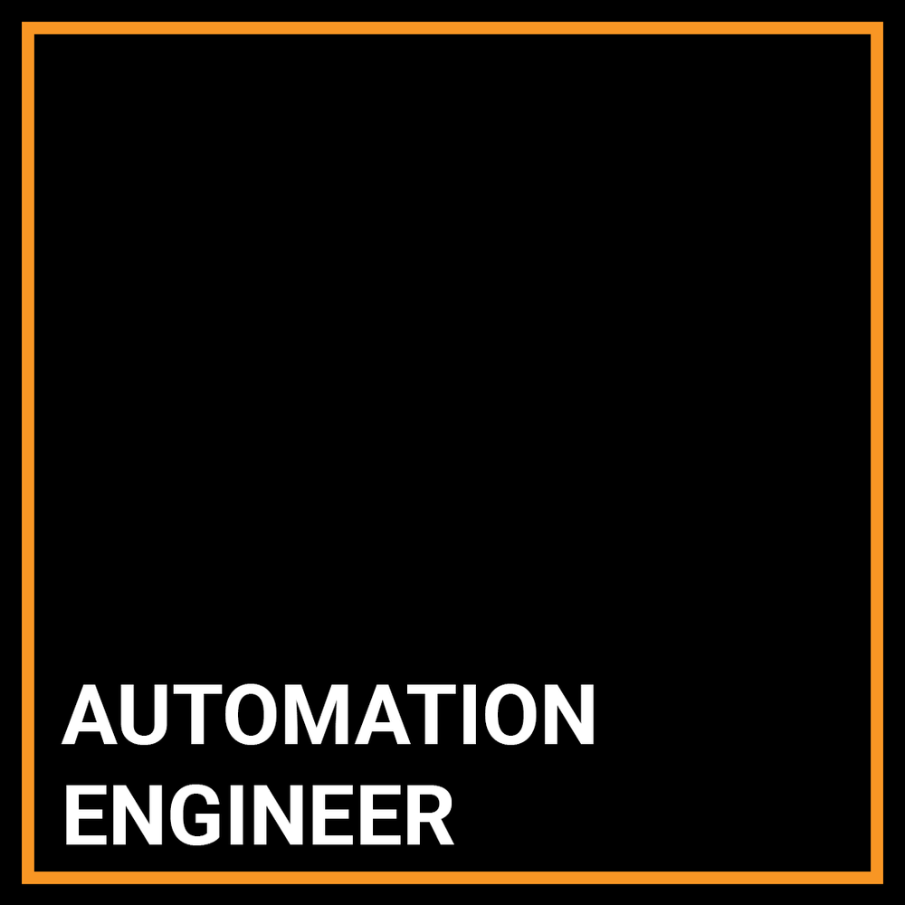 Automation Engineer - Jersey City, New Jersey