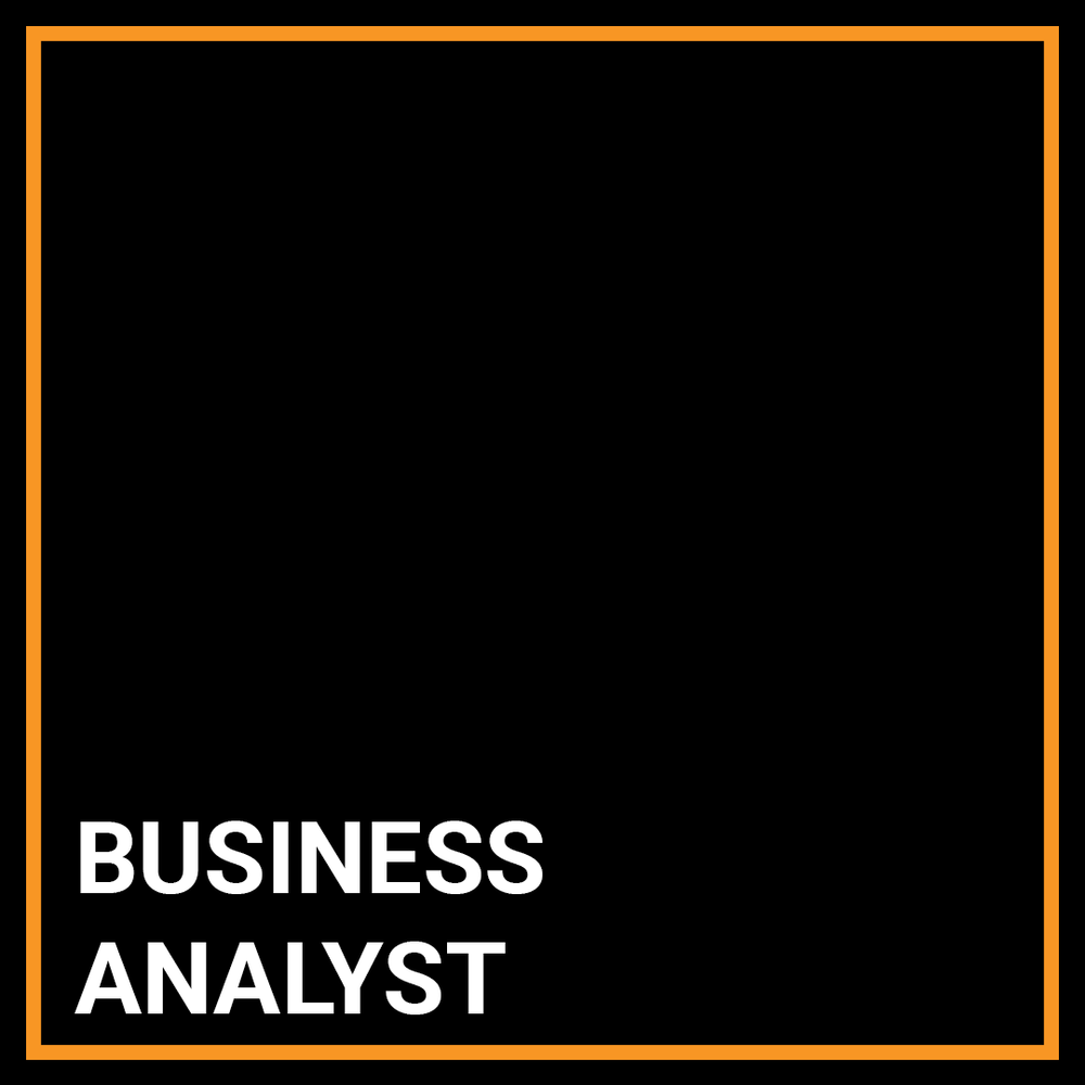 Sr. Business Analyst - New York, New York