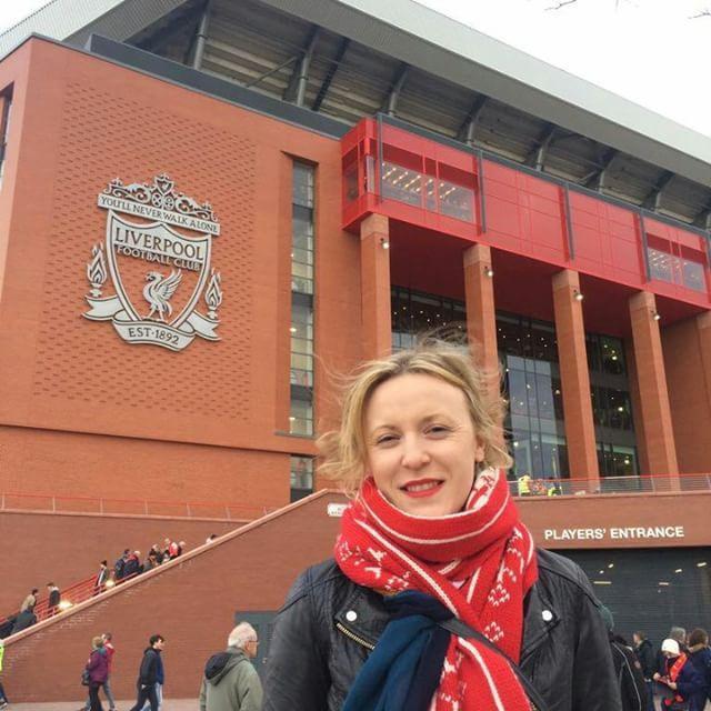 Mimi - Liverpool FC