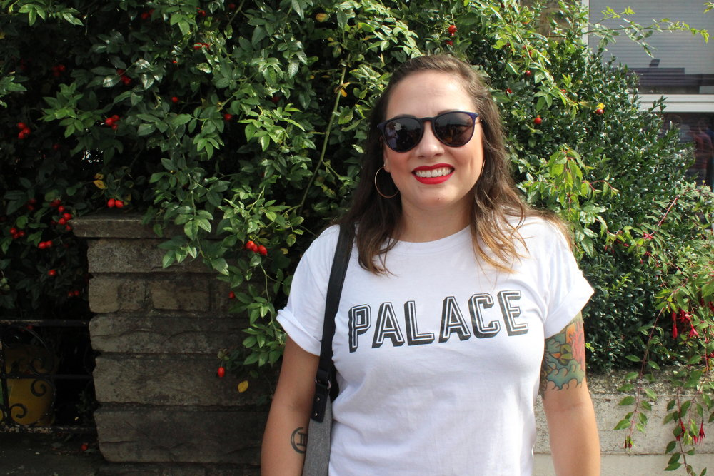 This Fan Girl x Crystal Palace