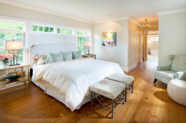 Modern Custom Home-Master Bedroom, Light Master Bathroom.jpg