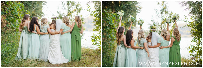 lushfloraldesignpdx.com | Lake Mayfield Marina Weddings | Mossyrock Washington Wedding Florist | Lush Floral Design Portland Flowers | Eryn Kessler Photography