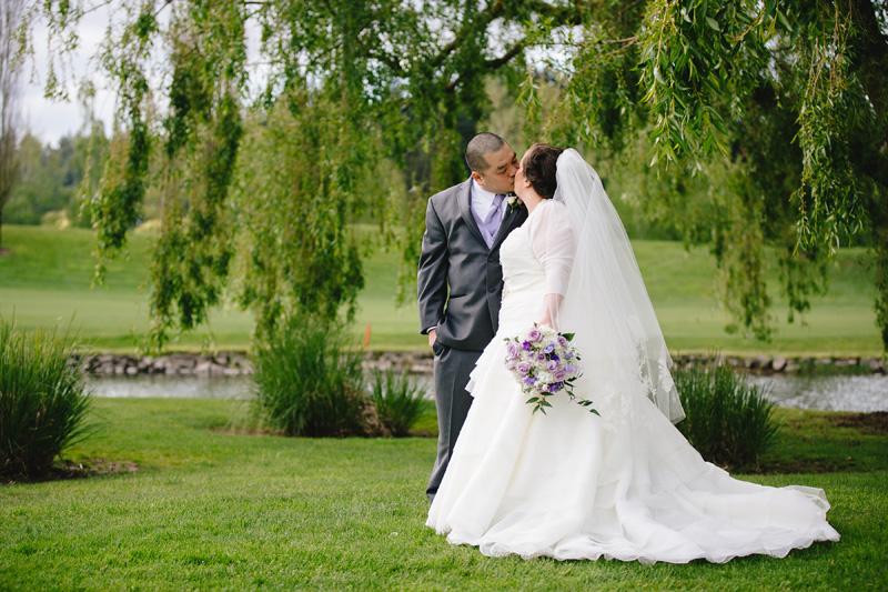 lushfloraldesignpdx.com | Lush Floral Design Portland Oregon Wedding Florist | Langdon Farm Golf Club Weddings | Lavender and Purple Details | Steele Photos