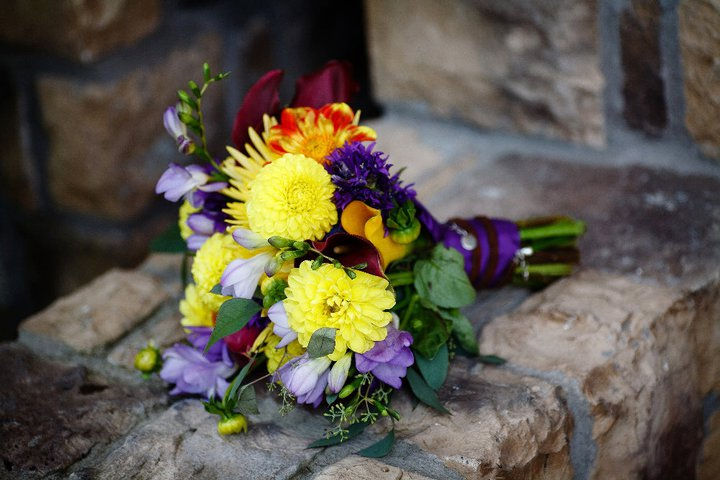 Weddings at The Aerie at Eagle Landing | Lush Floral Design in Portland Oregon